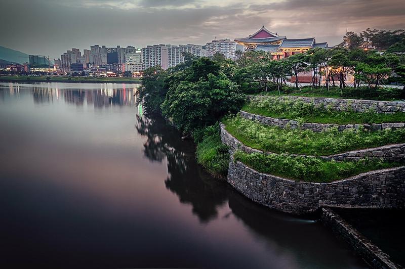 River Temple