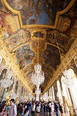 Versailles_凡爾賽宮