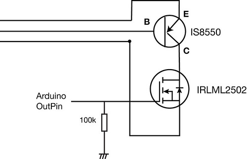 El Wiring Schematic - Trusted Wiring Diagram