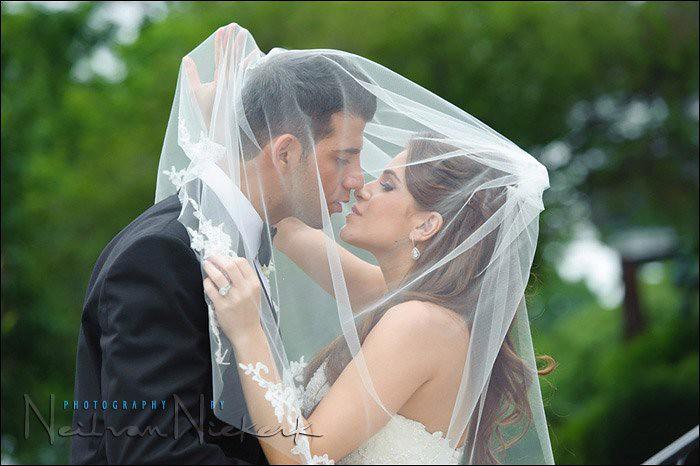 Veiled kisses - Rula