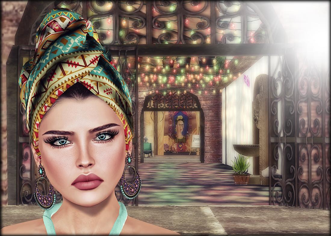 Arabian day
