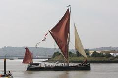 schooner(0.0), galway hooker(0.0), windjammer(0.0), proa(0.0), barquentine(0.0), caravel(0.0), scow(0.0), brigantine(0.0), sail(1.0), sailboat(1.0), sailing ship(1.0), sailing(1.0), vehicle(1.0), sailing(1.0), ship(1.0), sea(1.0), thames sailing barge(1.0), mast(1.0), lugger(1.0), tall ship(1.0), watercraft(1.0), boat(1.0),