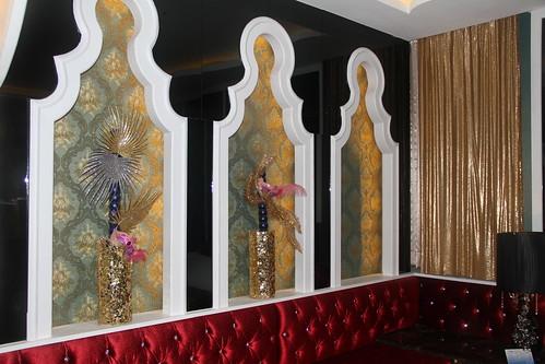 水雲端旗艦概念旅館