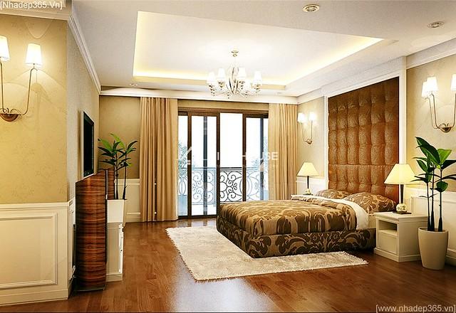 Nội thất căn hộ chung cư Royal City_8