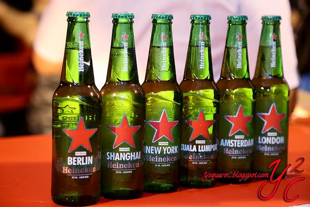 New Heineken Bottles copy