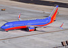 Southwest Airlines, Boeing 737-8H4, N8305E