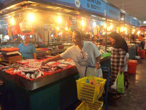 SM Marketmall in Dasmarinas