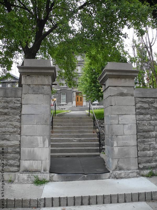 Collège de Montréal 3