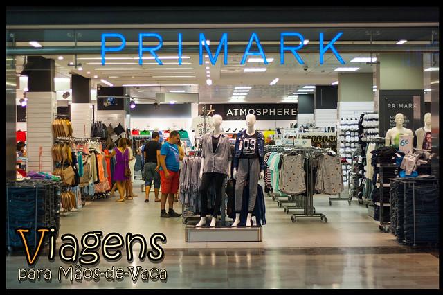 PRIMARK, a loja de roupa com os preços mais imbatíveis da Europa (agora também nos EUA)