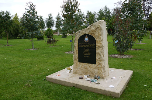 British Nuclear Test Veterans Memorial