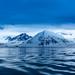 Cruising @ Greenland Sea, Amsterdamøya, Arctic