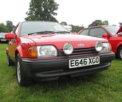 Ford Orion 1.6i Ghia