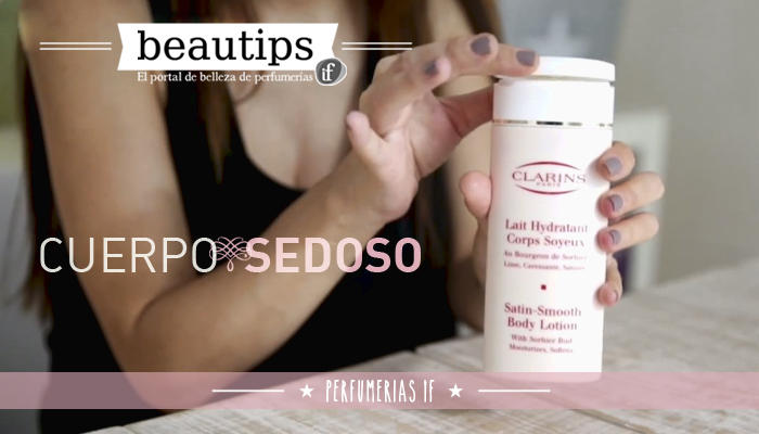 beautips barbara crespo silky skin piel de seda beauty beautips.com fashion blogger blog de moda