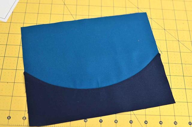 deep blue sea quilt tutorial