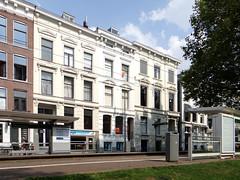 Eendrachtsweg 33,34,35 Rotterdam