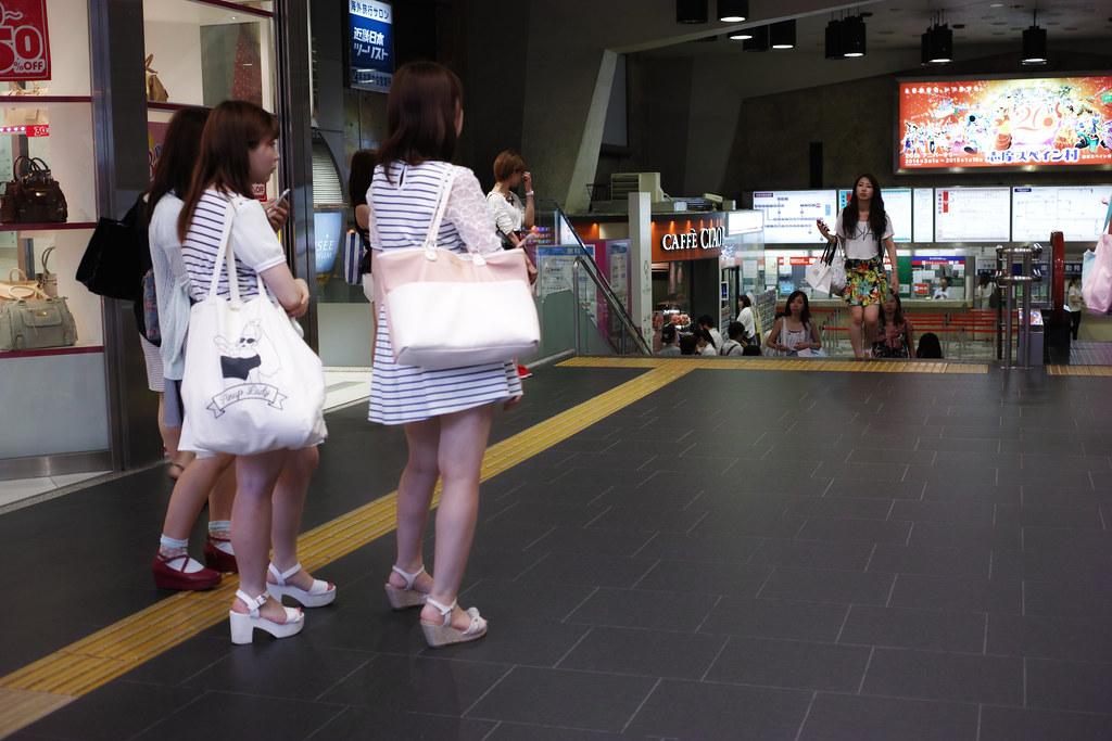 dp2 Quattro goes Nagoya