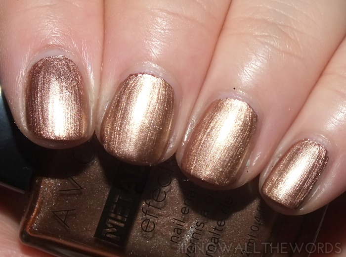 avon mettalic effects- copper gleam (1)