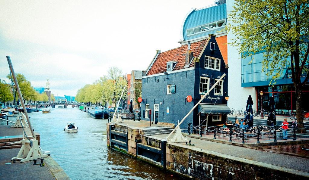 Amsterdam 阿姆斯特丹 (4)