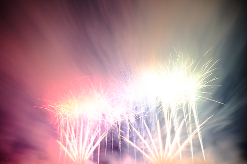 Toride Tone-River Fireworks Festival 2014 49
