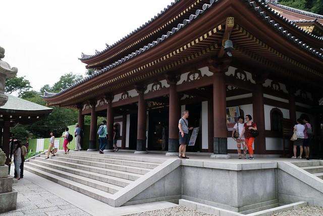 長谷寺觀音堂