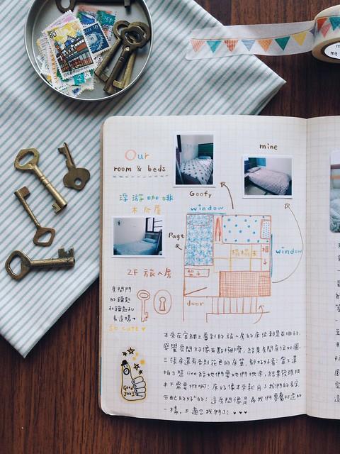 201405-台南之旅手帳007