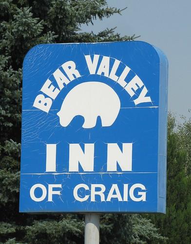 colorado craig smalltown us40 motels