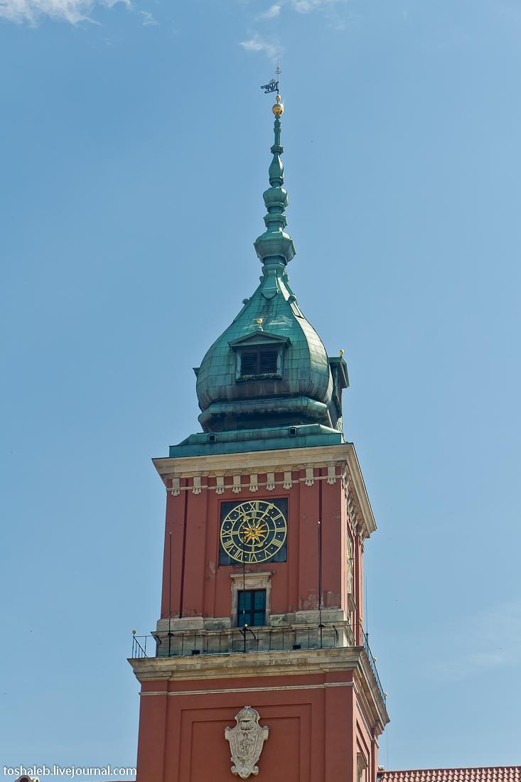Варшава-31