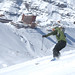 Skiing the Chilean Andes in Valle Nevado Day Trip