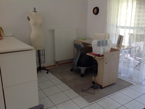 Sewing space 2
