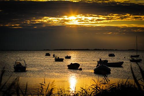 sunset sea sky orange se evening skåne sweden cropped sverige f71 höllviken 2014 öresund vellinge ef85mmf18usm skånelän canoneos100d ¹⁄₈₀₀sek 601092014183115