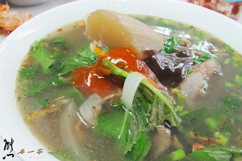 [三峽異國小吃]越南河粉春捲|越式米粉湯|越南牛肉麵~恩主公中山醫療大樓旁