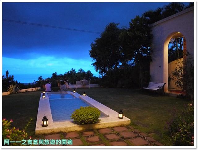 台東知本美食民宿風車教堂法式料理燭光晚餐浪漫求婚image029