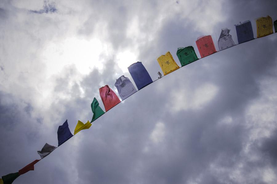 Лунгта. Монастыри Ладакха (Монастыри малого Тибета) © Kartzon Dream - авторские путешествия, авторские туры в Ладакх, тревел фото, тревел видео, фототуры