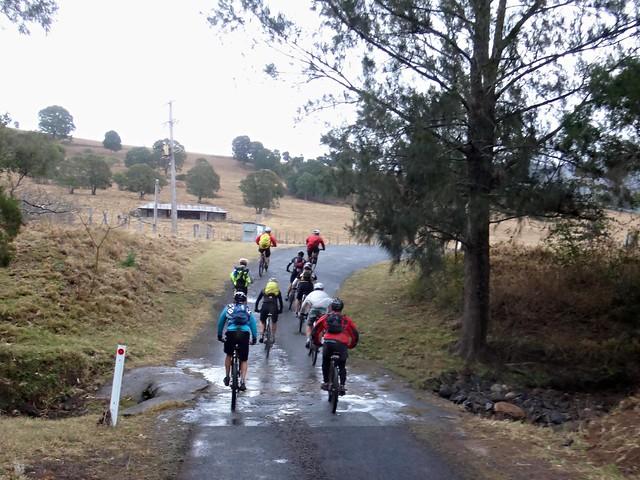 Back Creek Road