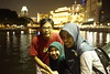 Marina Bay with Eko, Layla & Dwi