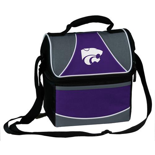 Kansas State Wildcats Lunch Pail Cooler