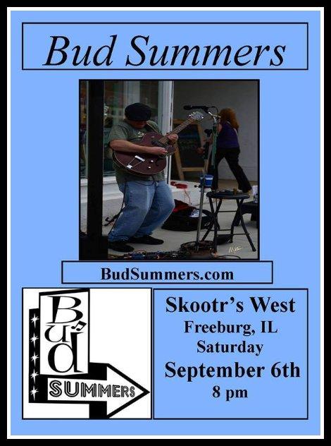 Bud Summers 9-6-14