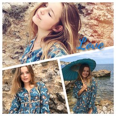 Aurobelle, Ibiza fashion