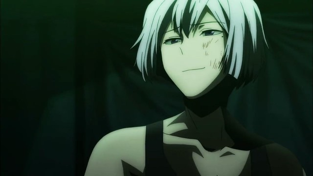 Re Hamatora episode 6 - image 08
