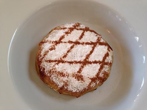 B'Stilla Fassia (One of Fez Most Prestigious Dish)
