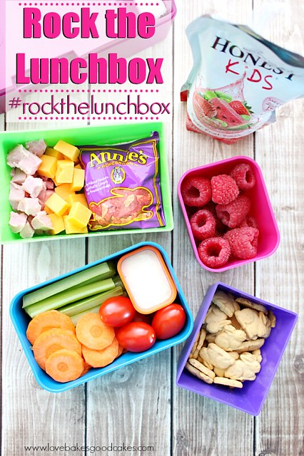 Can you believe the back to school season is upon us?! This year, Rock the Lunchbox with simple tips, lunchbox inspiration and downloadable coupons from some of your favorite brands!  #rockthelunchbox