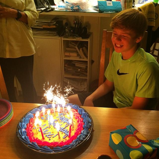 Happy Birthday, @alex_crump !!!