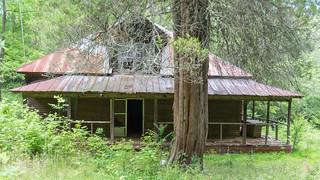 Abandonded house - 2