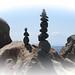 Les cairns du Capineru  le 3 Août.12 ©François le jardinier de Marandon