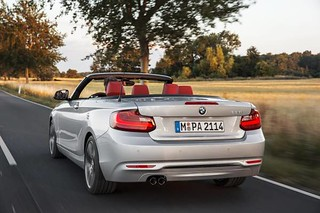 BMW 2014 Convertible 228i 20