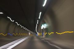 tunnel du Lioran