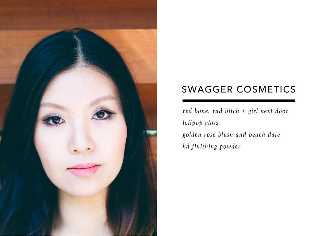 Swagger Cosmetics Face Makeup