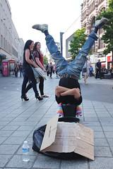 street artist, street, performance art,