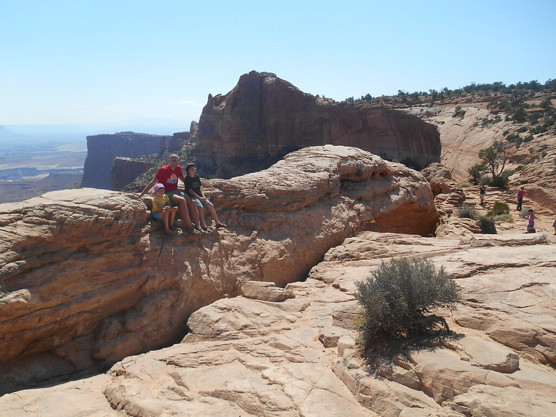 Canyonlands National Park, Island in the Sky, Moab, UT (10)