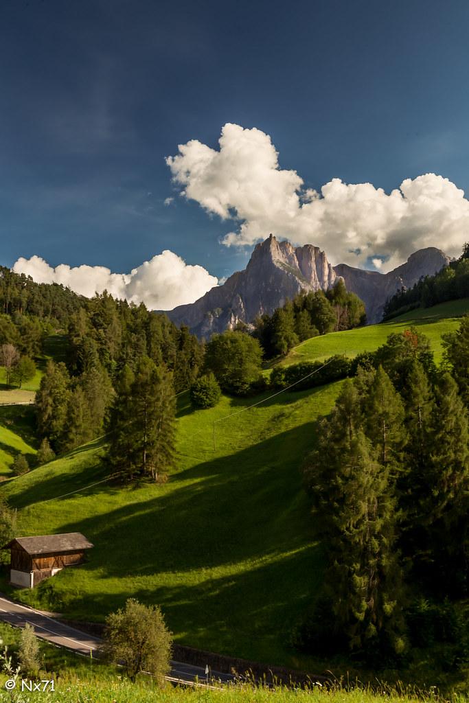 Abinea Dolomiti Romantic Spa Hotel Sudtirol